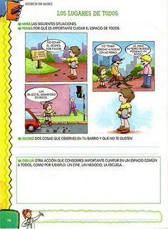 cuadernillo yo te ayudo- - Gabriela Sitto - Álbumes web de Picasa