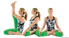 16 Yoga Poses to Find Instant Calm and Peace