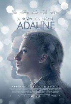 A Incrível História de Adaline (The Age of Adaline)