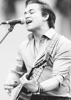 Why is he so perfect?!