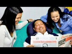 TV BREAKING NEWS Venezuela : premières photos de Chavez à Cuba - http://tvnews.me/venezuela-premieres-photos-de-chavez-a-cuba/