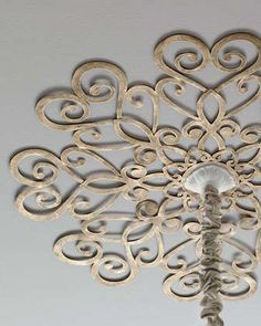Scrolled+Ceiling+Medallion+at+Neiman+Marcus.