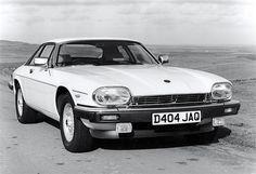 1986 Jaguar XJS 3.6 Coupé