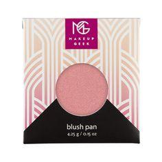 Makeup Geek Blush Pan
