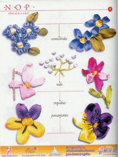 Gallery.ru / Photo # 11 - Flores de la A a la Z - Orlanda