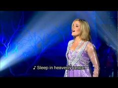 Celtic Woman - Silent Night (w/ lyrics) These women are awsome!