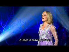 Celtic Woman - Silent Night (w/ lyrics)
