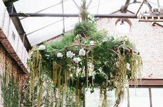 Oliver & Sasha   — Raw New York Garden Wedding