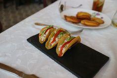 La Guarida, Havana, ranked #20 of 718 restaurants in Havana.