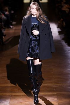 Carven AW 2014/15