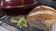 Friss dich dumm Brot Thermomix®TM5