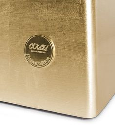 Maison et Objet, one of the most pertinent events in Europe will be back the upcoming janurary. There you will be able to find Circu's Gold Toy Box, one of the most iconic children furniture pieces.  http://www.circu.net/products/gold-box/