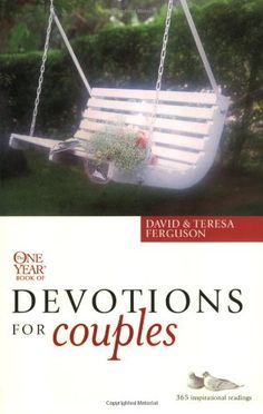 Online devotions for dating couples