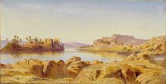 Philae - Egypt by Edward Lear - Philae - Egypt Painting - Philae - Egypt Fine Art Prints and Posters for Sale fineartamerica.com600 × 307Buscar por imagen Philae - Egypt Canvas Print by Edward Lear لوحات شرقية - Buscar con Google