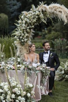 Our Favorite Moments from 2018 Celebrity Weddings! – Green Wedding Shoes Our Favorite Moments from 2018 Celebrity Weddings! – Green Wedding Shoes,Wedding decorations Related posts: ❀ - tik Celebrity Wedding Dresses You've Probably. Wedding Ceremony Ideas, Wedding Table, Wedding Photos, Bridal Pictures, Ceremony Arch, Outdoor Ceremony, Farm Wedding, Wedding Reception, Colored Wedding Dresses