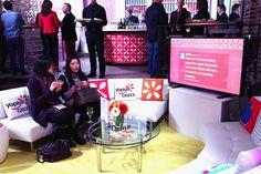 BizBash: Yoplait Battles Chobani at New York Pop-Up