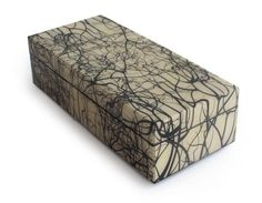 Pacific Connections - Pencil Box - Roots Paper