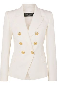 f0bc8e5a 36 Best Balmain blazer outfits images in 2019 | Fashion women ...