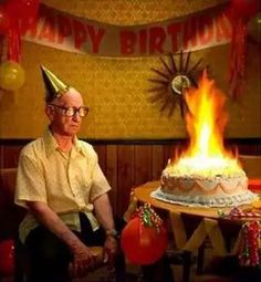 Funny happy birthday jokes Ideas for 2019 Birthday Jokes, Happy Birthday Man, Funny Happy Birthday Wishes, Funny Happy Birthday Pictures, Birthday Greetings, Funny Pictures, Funny Wishes, 80th Birthday, Birthday Cartoon