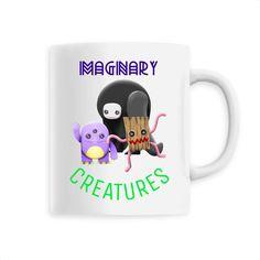 Mug Imaginary Creatures