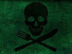 Η Μάχη για την ανθρωπότητα έχει σχεδόν χαθεί:   ο παγκόσμιος εφοδιασμός σε τρόφιμα σκόπιμα ἐχει σχεδιαστεί για να τερματίσει τη ζωή και ό...