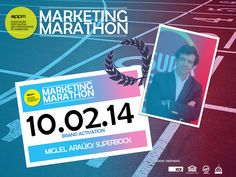Programa Marketing Marathon PORTO 10 de Fevereiro