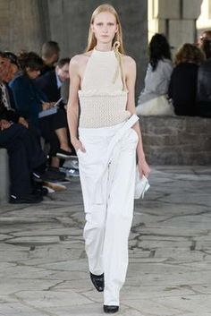 Loewe Spring 2015 Ready-to-Wear Fashion Show: Complete Collection - Style.com