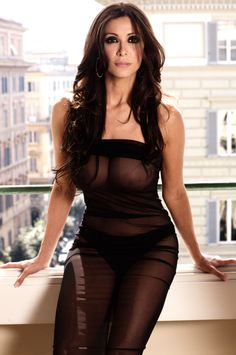 Sara Varone Nude 21