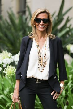 On the blog today our Olivia jacket and two beautiful necklaces stacked together, all available on our web site http://www.jacketsociety.com/take-a-second-look-at-our-beautiful-olivia-jacket/