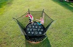 Learn why adding rebounding on a trampoline to your fitness regimen could provide a huge boost to your overall health.