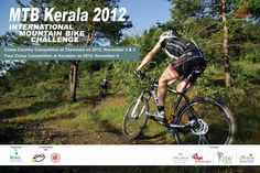 Wayanad to host second edition of international mountain biking event: MTB Kerala 2013