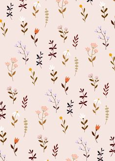 Cute Fall Wallpaper, Cute Patterns Wallpaper, Pastel Wallpaper, Halloween Wallpaper, Flower Wallpaper, Rug Patterns, Halloween Backgrounds, Flower Backgrounds, Disney Wallpaper