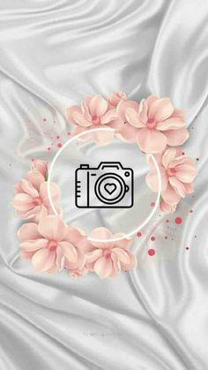 Cute Love Wallpapers, Cute Wallpaper For Phone, Cute Patterns Wallpaper, Tumblr Wallpaper, Pink Wallpaper, Iphone Wallpaper, Instagram Blog, Instagram Emoji, Instagram Story Ideas