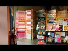 Mega Haul Pt 2 : Paper Source/Thrift shop/Beverly's/Gifts from Mimi - YouTube