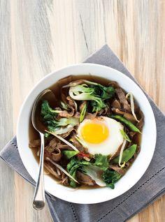 Soupe Hot Pot vietnamienne Ricardo à congeler