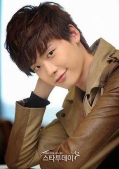Lee Jong Suk, ¡No puede ser tan dulce!