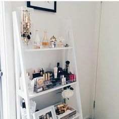 @krismnuez has styled this great #kmartaus ladder shelf with some #kmartgoodies…