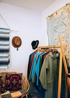 Bye Bye Bandit, une boutique éco-responsable - Marie Claire Maison
