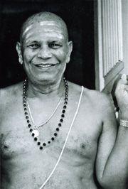 Sri K. Pattabhi Jois (1915-2009)