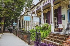Magazine Street in New Orleans is a hallmark of the city that also happens to span six distinct neighborhoods.
