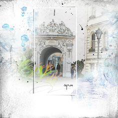 ArtPlay Palette Splash by Anna Aspnes Stained Edge Overlays No 2 b Anna Aspnes