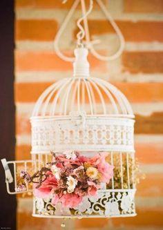 Tips de accesorios para decorar en la boda [Galeria]