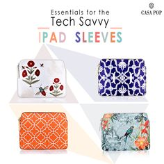 Cover that iPad in chic style! Shop at Casa POP Boutique, Select Citywalk, Delhi and get upto off all items! Fashion Sale, Fashion Brand, Luxury Home Decor, Luxury Homes, Casa Pop, End Of Season Sale, Ipad Sleeve, Monsoon, Great Deals