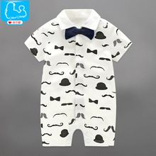 2016 Summer Newborn Baby Boy Rompers Gentleman Clothing Set Cotton Bow Tie Leisure Body Suit Toddler Jumpsuit Baby Boys Clothes     Tag a friend who would love this!     FREE Shipping Worldwide     #BabyandMother #BabyClothing #BabyCare #BabyAccessories    Get it here ---> http://www.alikidsstore.com/products/2016-summer-newborn-baby-boy-rompers-gentleman-clothing-set-cotton-bow-tie-leisure-body-suit-toddler-jumpsuit-baby-boys-clothes/