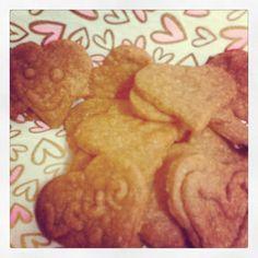 עוגיות קינמון כמו-לוטוס | Morcake