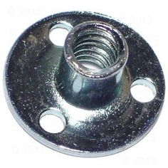 Washer And Slide-In Economy T-Nut 80//20 5//16-18 X 3//4 Bhscs