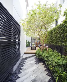 Backyard Landscaping Ideas - Backyard landscape design styles can supply us with an exclusive sanctuary. Use our creative concepts to boost the functionality of your backyard. Backyard Garden Design, Small Backyard Landscaping, Modern Landscaping, Patio Design, Backyard Patio, Landscaping Ideas, Modern Backyard, Diy Patio, Landscaping Shrubs