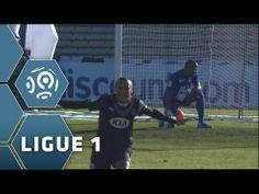 FOOTBALL -  But N'GUEMO -Vincent Enyeama battu - Bordeaux-LOSC Lille (1-0) - 08/12/13 (FCGB-LOSC) - http://lefootball.fr/but-nguemo-vincent-enyeama-battu-bordeaux-losc-lille-1-0-081213-fcgb-losc/