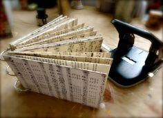 toilet paper journal | toilet paper rolls | Doe-het-zelf en knutsels die ik leuk vind