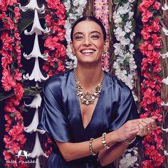 Shop our Summer 2015 collection Le Tropique on my Chloe + Isabel boutique! Chloeandisabel.com/boutique/taira